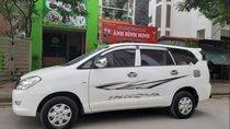 Bán ô tô Toyota Innova sản xuất năm 2008, nhập khẩu xe gia đình, giá tốt
