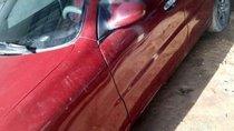 Cần bán xe Daewoo Lanos đời 2003, màu đỏ, nhập khẩu nguyên chiếc xe gia đình