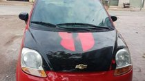 Bán xe cũ Chevrolet Spark 2009, màu đỏ, 117 triệu