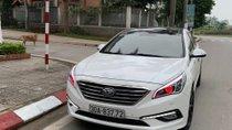 Bán Hyundai Sonata 2.0 AT đời 2015, màu trắng