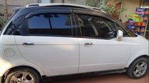 Cần bán gấp Chevrolet Spark năm 2008, màu trắng