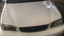 Bán Toyota Corolla đời 2001, màu trắng, xe nhập, giá tốt