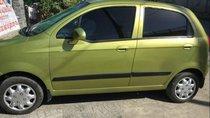 Cần bán Chevrolet Spark năm sản xuất 2010, nhập khẩu nguyên chiếc, giá tốt
