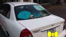 Cần bán xe Daewoo Nubira năm 2001, màu trắng, giá chỉ 95 triệu