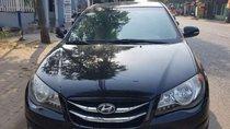 Bán Hyundai Avante đời 2011, màu đen, giá tốt