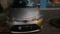 Cần bán xe cũ Toyota Vios E MT sản xuất năm 2016