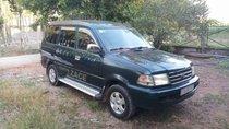 Cần bán lại xe Toyota Zace MT đời 2001