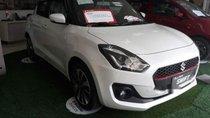 Bán ô tô Suzuki Swift đời 2019, màu trắng, xe nhập