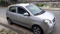 Cần bán xe Kia Morning MT năm sản xuất 2011, màu bạc chính chủ