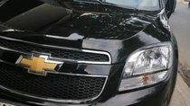 Bán Chevrolet Orlando sản xuất năm 2017, màu đen, nhập khẩu