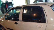 Cần bán xe Daewoo Matiz sản xuất 2007, màu trắng xe gia đình, giá tốt