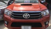 Cần bán xe Toyota Hilux 2016, xe nhập