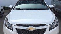 Bán Chevrolet Cruze đời 2013, màu trắng chính chủ, giá chỉ 352 triệu