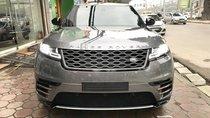 Bán xe LandRover Range Rover Velar P250 SE R-Dynamic sản xuất 2018, màu xám, nhập khẩu - LH: 0905.09.8888 - 0982.84.2838