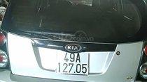 Bán Kia Morning đời 2012, màu bạc, xe gia đình, giá cạnh tranh