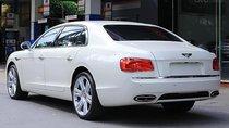 Bán xe Bentley Flying Spur V8 S năm sản xuất 2016, màu trắng, nhập khẩu