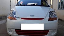 Bán xe Daewoo Matiz Van 2005, ĐKLĐ 2012, số tự động, đề nổ từ xa (zin)