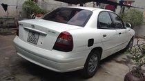 Bán ô tô Daewoo Nubira II 1.6 đời 2002, đăng kí lần đầu 2004