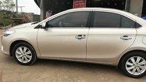 Cần bán lại xe Toyota Vios sản xuất năm 2016, nhập khẩu số tự động, giá tốt
