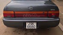Bán ô tô Toyota Corolla đời 1997, giá 140tr