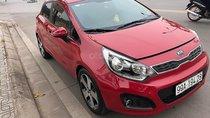 Cần bán lại xe Kia Rio 2012, màu đỏ, nhập khẩu chính chủ, giá tốt