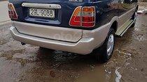 Cần bán lại xe Toyota Zace GL đời 2000, màu xanh lam