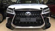 Bán xe Lexus LX570 Super Sport S 2019 Trung Đông Model mới nhất, LH: 0904927272