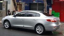Bán ô tô Samsung SM3 1.6 AT đời 2014, màu bạc, xe nhập số tự động