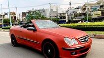 Mercedes-Benz CLK200 Sport mui trần, nhập Mỹ 2009, 4 chỗ, form mới nhà mua mới
