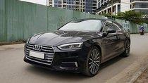 Xe sang Audi A5 phục vụ sự kiện APEC 2017 rao bán hơn 2,3 tỷ đồng