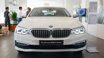 Giá lăn bánh xe BMW 5-Series 2019 thế hệ mới