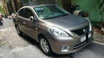 Cần bán gấp Nissan Sunny sản xuất 2016, màu xám, nhập khẩu nguyên chiếc, giá chỉ 450 triệu