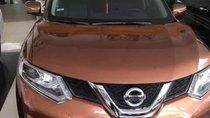 Cần bán xe Nissan X trail SV 2.5 năm sản xuất 2017, nhập khẩu như mới