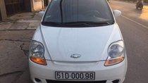 Cần bán xe Chevrolet Spark Van đời 2011, màu trắng, giá chỉ 128 triệu