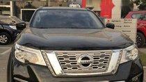 Cần bán gấp Nissan X Terra đời 2019, màu đen chính chủ
