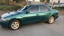 Bán xe Mazda 323 MT đời 1998, nhập khẩu, xe đẹp