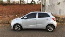 Cần bán gấp Hyundai Grand i10 đời 2015, màu bạc, xe nhập, 289 triệu