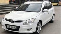 Cần bán Hyundai i30 2009, màu trắng, nhập khẩu Hàn Quốc chính chủ, giá tốt