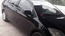 Bán ô tô Toyota Vios đời 2010, màu đen
