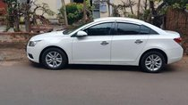 Bán Chevrolet Cruze 2014, màu trắng, nhập khẩu chính chủ giá cạnh tranh