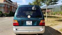 Cần bán lại xe Toyota Zace đời 2003, xe nhập chính chủ