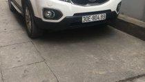 Bán xe Kia Sorento AT 2014, màu trắng