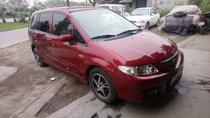 Bán Mazda Premacy năm sản xuất 2002, màu đỏ, nhập khẩu, giá cạnh tranh