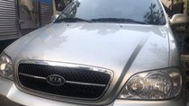 Cần bán lại xe Kia Carnival sản xuất năm 2007, màu bạc, xe nhập