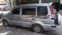 Bán Mitsubishi Jolie 2003, màu bạc, nhập khẩu, giá chỉ 135 triệu