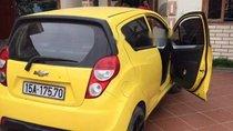 Cần bán Chevrolet Spark 2015, màu vàng, 190tr