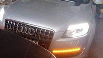 Bán ô tô Audi Q7 đời 2007, nhập khẩu, máy êm bao không lỗi, không đâm đụng, không ngập nước