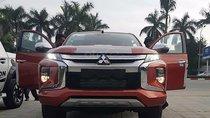 Bán Mitsubishi Triton 2019 hoàn toàn mới đã ra mắt
