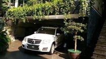 Cần bán xe Mercedes GLK300 4Matic 2009, màu trắng