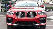 Bán xe BMW X4 đời 2019, màu đỏ, xe nhập